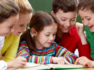 Como fazer os pequenos se interessarem por livros?