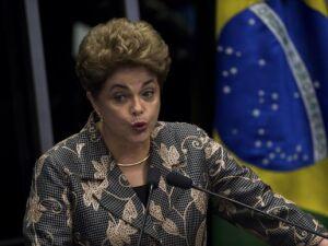 Dilma: impeachment resultará na eleição indireta de um governo usurpador
