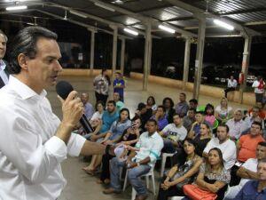 Marquinhos investirá no servidor para humanizar o atendimento na Saúde