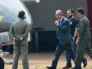 Defesa de Cunha coloca a