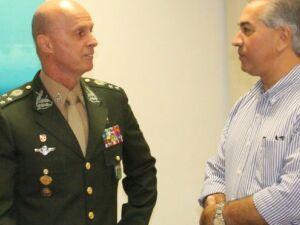 Reinaldo recebe Medalha da Ordem do Mérito no CMO nesta sexta-feira