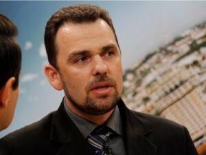 Presidente da Assomasul, Juvenal Neto