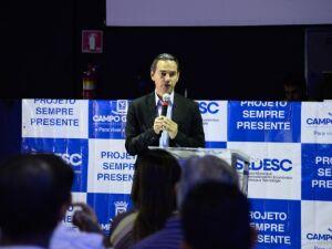Trad faz balanço de atividades e anuncia novos projetos para Campo Grande