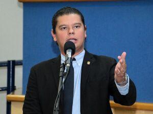 Câmara aprova projeto que prevê controle das despesas do Município