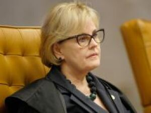 Ministra Rosa Weber, do Supremo Tribunal Federal (STF)
