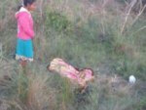 Filho mata o próprio pai após discussão em Bela Vista do Norte