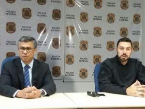 Grande esquema de tráfico é desarticulado em Fátima, Vicentina e Dourados