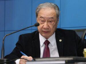 Takimoto sugere memorial para protagonistas da história de MS