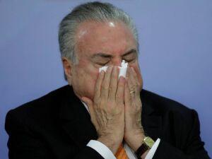 Presidente cancela agenda e vai a São Paulo para novos exames