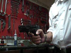 'Ninguém viu'; homem é executado com 12 tiros de 9 milímetros