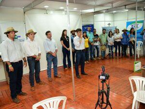 Showtec 2018: Mais de 260 pessoas participam  do Encontro Jovens da Agropecuária