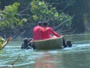 Corpo de mulher desparecida no carnaval é encontrado em estado de decomposição no Rio Dourados