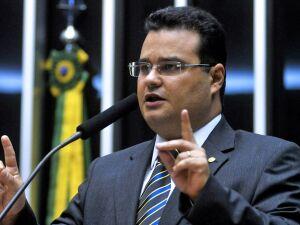 Fabio Trad antecipa voto a favor da Intervenção Federal no Rio de Janeiro