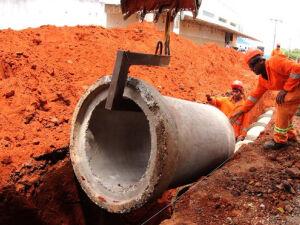 Governo aplica R$ 600 mil em investimentos para Nioaque e Camapuã e R$ 1 milhão para Caarapó