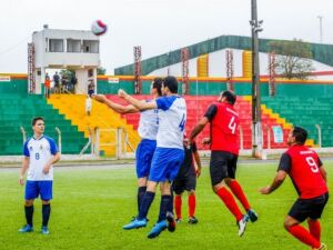 Copa Assomassul acontece em Ribas e Bandeirantes