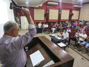 1° leilão do ano rende R$ 270 mil e governo ultrapassa meta