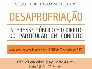 Livro com artigos científicos escritos por acadêmicos e egressos de Direito da UCDB é lançado hoje