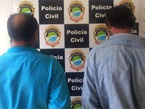 Suspeita de assassinato e tentativa de latrocínio dupla é presa no Pantanal