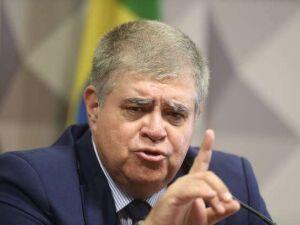 Segundo o ministro de Secretaria de Governo, Carlos Marun, o Palácio do Planalto vai encaminhar a nova MP até o fim do mês