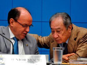 Para Takimoto, MDB mantém a força e candidaturas renovam motivação