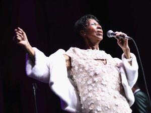 Morre aos 76 anos a grande cantora Aretha Franklin