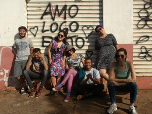 Boleira e amor é tema de curta-metragem que será lançado na Capital