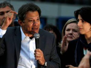 Efeito Lula já impulsiona Haddad para o segundo turno