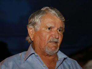 Ministro Fachin arquiva inquérito contra Zéca do PT e Blairo Maggi