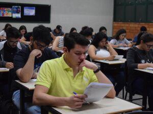Vestibular de Verão UCDB 2019 oferece dez novos cursos presenciais