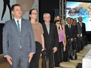Congresso sul-mato-grossense sobre violências no trabalho é aberto em Corumbá