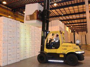 Exportações de celulose e papel e de óleos vegetais e demais produtos de sua extração de Mato Grosso do Sul já acumulam alta de 87% e 70%