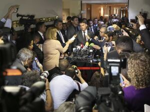 Presidente eleito recebe embaixadores e governadores nesta quarta-feira
