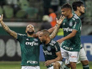 Palmeiras pode ser campeão já nesta quarta-feira; entenda