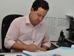 Ex-secretário de Fazenda de Dourados vai comandar Sanesul