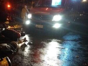 Sargento reage a tentativa de assalto e mata dois no Santo Amaro
