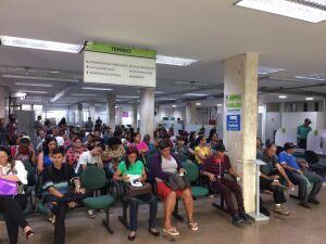 Nesse fim de semana Funtrab oferece 169 vagas de emprego na Capital