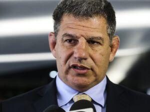 Advogado Gustavo Bebianno Rocha