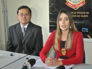 Policial militar teria desenterrado mulher para ficar próximo e cumprir