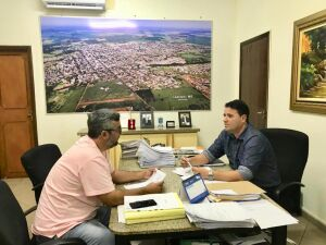 Em Caarapó, gestão pautada na austeridade garante equilíbrio financeiro da gestão municipal