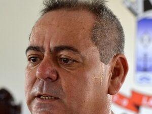 Bágua foi o primeiro vereador do caso Mensalinho a ter mandato cassado