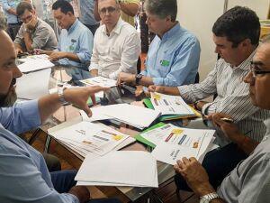 Antes do PDV e das 8h, Reinaldo eleva gasto com comissionados em 45%, aponta DIEESE