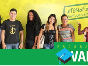 Prazo para inscrição no Vale Universidade termina na segunda-feira
