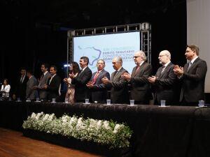 Durante XIV Conselho de Direito, Gerson Claro defende Reforma da Previdência