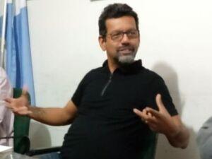 Natural de Corumbá, ele é uma das vozes mais respeitadas do País no âmbito das discussões sobre a temática da palestra que o trouxe a Campo Grande.