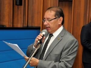 Gerson apresenta moção de apoio à PEC que torna permanente o Fundeb