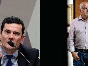 Alves surge no centro do furacão da divulgação das conversas entre Moro e Dallagnol