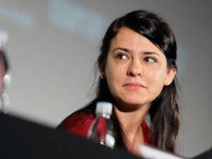 Renata de Almeida, diretora da Mostra Internacional de Cinema de São Paulo