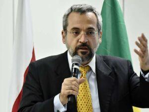 Ministro da Educação, Abraham Weintraub Foto: Rafael Carvalho/ Divulgação Governo de Transição / Estadão Conteúdo