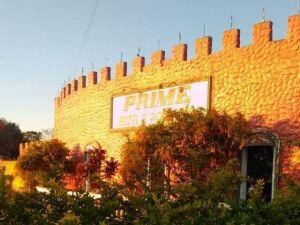Motel arrendado por policial rodoviário federal preso hoje em operação contra o contrabando
