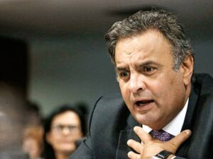 O deputado federal Aécio Neves (PSDB-MG)
